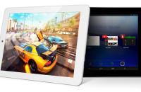Allview a lansat o nouă tabletă Quad Core