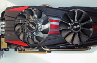 ASUS Radeon R9 280X DirectCU II Top Review