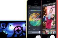 iPhone 5C, același iPhone 5 dar cu carcasă de plastic