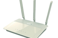 Navigare interactiva: D-LINK isi extinde gama de routere 11ac cu un nou model