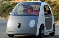 Google prezinta masina autonoma care nu are pedale sau volan